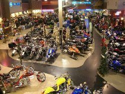 Full Service Motorcycle Dealer in Michigan