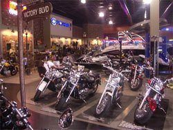 New & Used Motorcycles for Sale